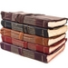Medieval Wrap Journals