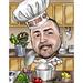 Creative Chef Gift