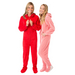 Footie Pajamas for Women