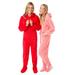 Footie Pajamas for Women