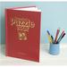 Puzzle & Activity Book