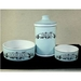 Good Dog Bowls Gift Set
