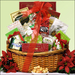 Festive Christmas Baskets