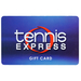 Tennis Express Gifts