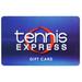 Tennis Express Gifts