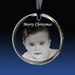 Photo Engraved Ornament