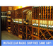 Wine Racking Specialist
