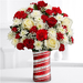 Festive Holiday Flowers