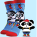 Crazy Sock Gift for Kids