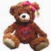 Valentine Audio TeddyBear