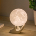 3D Printed Moon Light