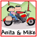 Personalized Cartoon Gift