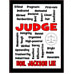 Love the Judge?