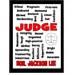 Love the Judge?